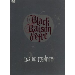 INSIDE IDENTITY/Black Raison d'etre,内田真礼,赤崎千夏,浅倉杏美...