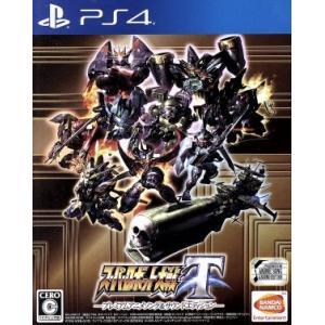 スーパーロボット大戦T プレミアムアニメソング&サウンドエディション/PS4