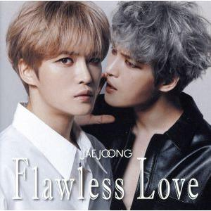 Flawless Love(TYPE B)/ジェジュン(J−JUN) bookoffonline