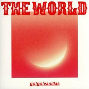 THE WORLD/go!go!vanillas