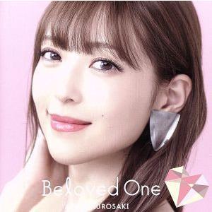 Beloved One(初回限定盤)/黒崎真音 bookoffonline