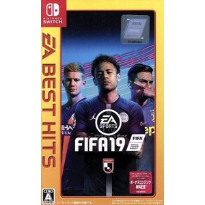 FIFA 19 EA BEST HITS/NintendoSwitch|bookoffonline
