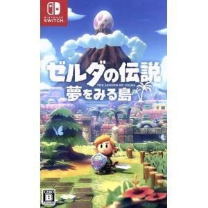 ゼルダの伝説 夢をみる島/NintendoSwitch|bookoffonline