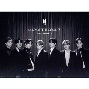 MAP OF THE SOUL : 7 〜THE JOURNEY〜(初回限定盤C)/BTS bookoffonline