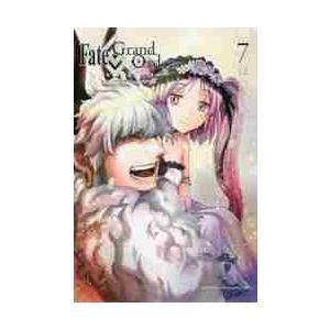 Fate/Grand Order‐turas realta‐ 7 / カワグチ タケシ 画