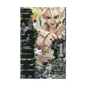 Dr.STONE   1 / Boichi 画|京都 大垣書店オンライン