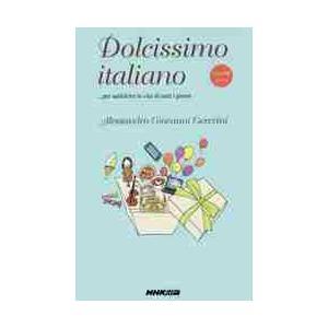 Dolcissimo italiano / A.G.ジェレヴィー