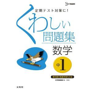 中学くわしい問題集 数学 中学1年 新装 / ...の関連商品4