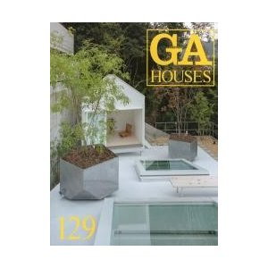 GA HOUSES 世界の住宅 129