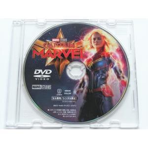 キャプテン・マーベル DVDのみ スリムケース