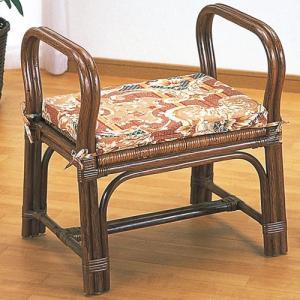 籐スツール s118b 籐家具 籐 ラタン家具 ラタン 籐の椅子 椅子 チェア チェアー スツール 木製スツール ラ おしゃれ 安い|bookshelf