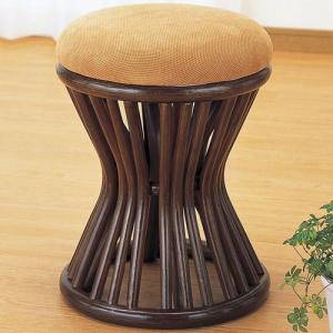 籐スツール s48b 籐家具 籐 ラタン家具 ラタン 籐の椅子 椅子 チェア チェアー スツール イス いす 木製 ラ おしゃれ 安い|bookshelf