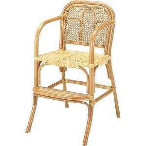 籐子供椅子 ハイ s566 子供用椅子 子供用イス 子供用チェア 子供用の椅子 子供用ダイニングチェア 椅子 イス いす チェアー チェア 籐の椅子 肘掛け|bookshelf