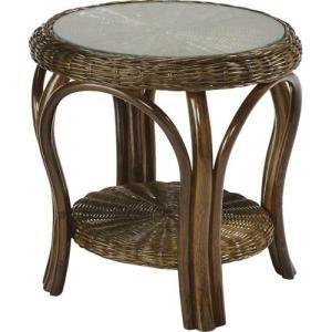籐サイドテーブル ロー 幅41cm t50b 籐家具 籐 ラタン家具 ラタン テーブル サイドテーブル サイドテーブル bookshelf