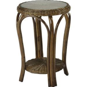 籐サイドテーブル ハイ 幅41cm t51b 籐家具 籐 ラタン家具 ラタン テーブル サイドテーブル サイドテーブル bookshelf