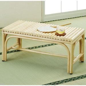 籐ベンチ 幅75cm y876 籐家具 籐 ラタン家具 ラタン 椅子 チェアー チェアー イス いす 木製 ラタンチェアー 籐|bookshelf