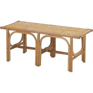 籐ベンチ 幅100cm y881 籐家具 籐 ラタン家具 ラタン 椅子 チェアー チェアー イス いす 木製 ラタンチェアー|bookshelf