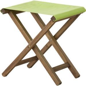 折りたたみ 木製 ガーデン スツール 完成品 パティオ グリーン 折りたたみスツール 折り畳みスツール 折り畳み椅子 折りたたみ椅子 アウトドアチェア 安い|bookshelf