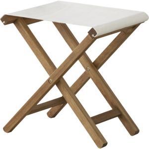 完成品 折りたたみ 木製 ガーデン スツール パティオ ホワイト 折りたたみスツール 折り畳みスツール 折り畳み椅子 折りたたみ椅子 アウトドアチェア 安い|bookshelf