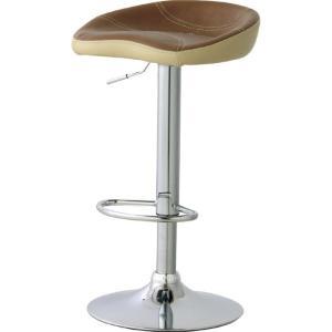 椅子 イス チェア カウンターチェア 2個セット rkc-264br bookshelf