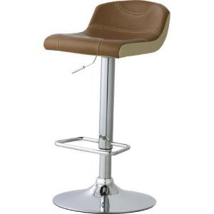 椅子 イス チェア カウンターチェア 2個セット rkc-265br bookshelf