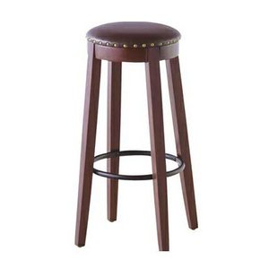 椅子 イス チェア カウンタースツール 2個セット rkc-267br bookshelf