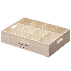 日用品 生活雑貨 桐製収納ボックスS ナチュラル ssb-11na bookshelf