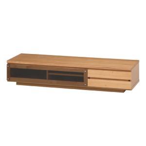 テレビ台 木製 TV台 ノイエル 幅150 ナチュラル テレビボード シンプル コンパクト TVボード テレビラック ローボード ロータイプ|bookshelf