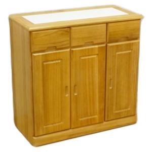完成品 可動棚 木製 天然木 キッチンカウンター キッチン 台所 台所収納 キャスター付き タイル付き 引出し収納 耐熱 ストッカー 整理 戸棚 戸だな 家具|bookshelf