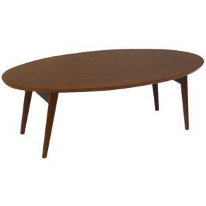 折りたたみ テーブル センターテーブル 完成品 折りたたみ木製リビングテーブル ブラウン 楕円形 幅100cm ローテーブル ロータイプ 折れ脚 おしゃれ 安い|bookshelf
