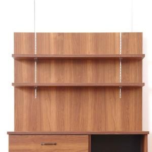 モントキッチンカウンター専用バックパネル 幅120cm用 ga-mt-bp-120 bookshelf