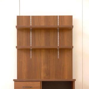 モントキッチンカウンター専用バックパネル 幅80cm用 ga-mt-bp-80 bookshelf
