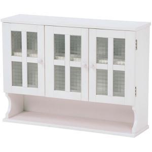 キッチン調味料ラック 幅68cm高さ50cm ホワイト MUD-6029WH hg-mud-6029wh bookshelf