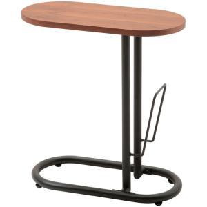 サイドテーブル ピーク 幅50cm ソファテーブル ナイトテーブル ベッドサイドテーブル ミニテーブル オシャレ ソファーテーブル カフェテーブル 珈琲|bookshelf