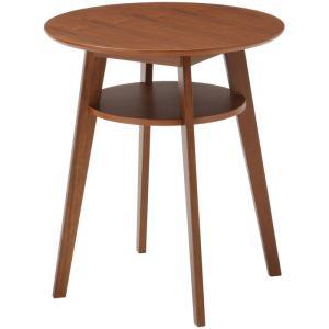 カフェテーブル ディオーネ 直径60cm ソファテーブル ナイトテーブル ベッドサイドテーブル ミニテーブル オシャレ ソファーテーブル カフェテーブル|bookshelf