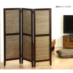 衝立 和風 ココスクリーンH125 3連 間仕切り スクリーン 折り畳み 木製 目隠し つい立て ついたて パーテーション パーティション シンプル|bookshelf