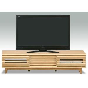 和風テレビ台 TV台 tv台 AVボード テレビボード roop 幅150cm ナチュラル|bookshelf