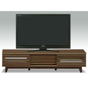 和風テレビ台 TV台 tv台 AVボード テレビボード roop 幅150cm ブラウン|bookshelf