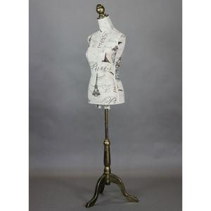 トルソー マネキン TORSO-3 ディスプレイ 収納 コーディネートトルソー 洋裁 服飾 おしゃれ 安い|bookshelf