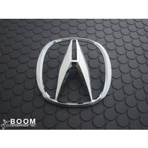 Acura Genuine 75701-SZ3-A20 Emblem