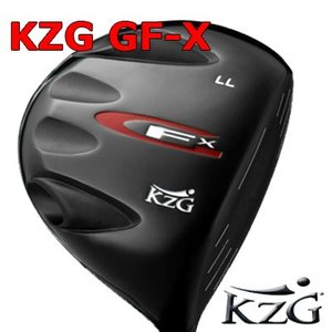 KZG GF-X ヘッド単品販売|boomer