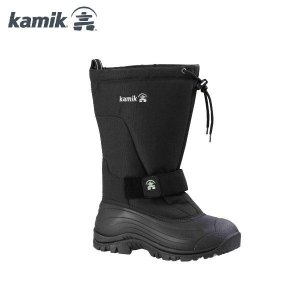カミック グリーンベイ4 ウィンターブーツ Kamik GreenBay4 Mens メンズ スノーブーツ 男性用 防寒靴 冬用長靴 -40℃まで対応 日本正規品|boomsports-ec