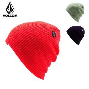 ボルコム パワープレミアムビーニー VOLCOM Power Premium Beanie 帽子 ニット帽 スノーボード K5851710|boomsports-ec
