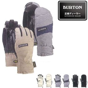 17-18 バートン リバーブ スノーミット BURTON WOMENS REVERB GORE-TEX MITT 2018 手袋 ミトン タッチスクリーン レディース 女性用 boomsports-ec