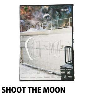 shoot the moon snow board スノーボード DVD 2011年 シュート ザ ムーン|boomsports-ec