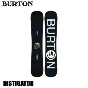 19-20 スノーボード 板 バートン インスティゲータ Burton INSTIGATOR メンズ スノボ  2020 新作 日本正規品|boomsports-ec