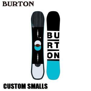 19-20 バートン カスタム スモール Burton CUSTOM SMALLS ジュニア キッズ スノーボード スノボ 板 子供用 2020 日本正規品|boomsports-ec