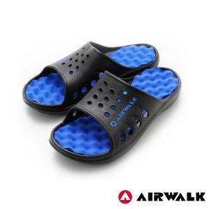スーパーSALE対抗 エアーウォーク スポーツサンダル AIR WALK AW5001 スリッパ アフタースポーツ 海水浴|boomsports-ec
