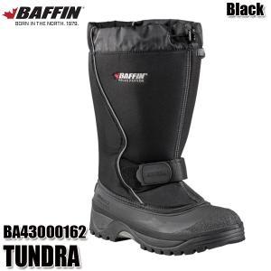 18-19 バフィン ツンドラ メンズ BAFFIN TUNDRA BA43000162 black 男性用 防寒ブーツ スノーブーツ 2019|boomsports-ec