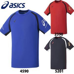 スーパーSALE対抗 アシックス オールスポーツウェア asics XA113N 大人用 トレーニング Tシャツ ユニセックス 日本正規品|boomsports-ec